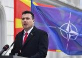 Zaev: Ostvarujemo san, postajemo 30. članica NATO FOTO