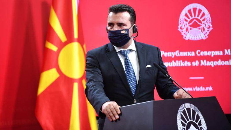 Zaev: Politički pregovori sa Bugarskom posle izbora u toj zemlji