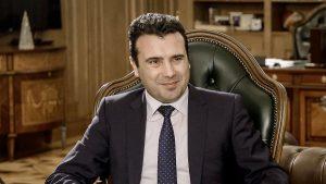 Zaev: Severna Makedonija u januaru postaje članica NATO