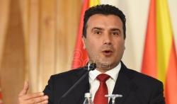 Zaev formira novu vladu Severne Makedonije
