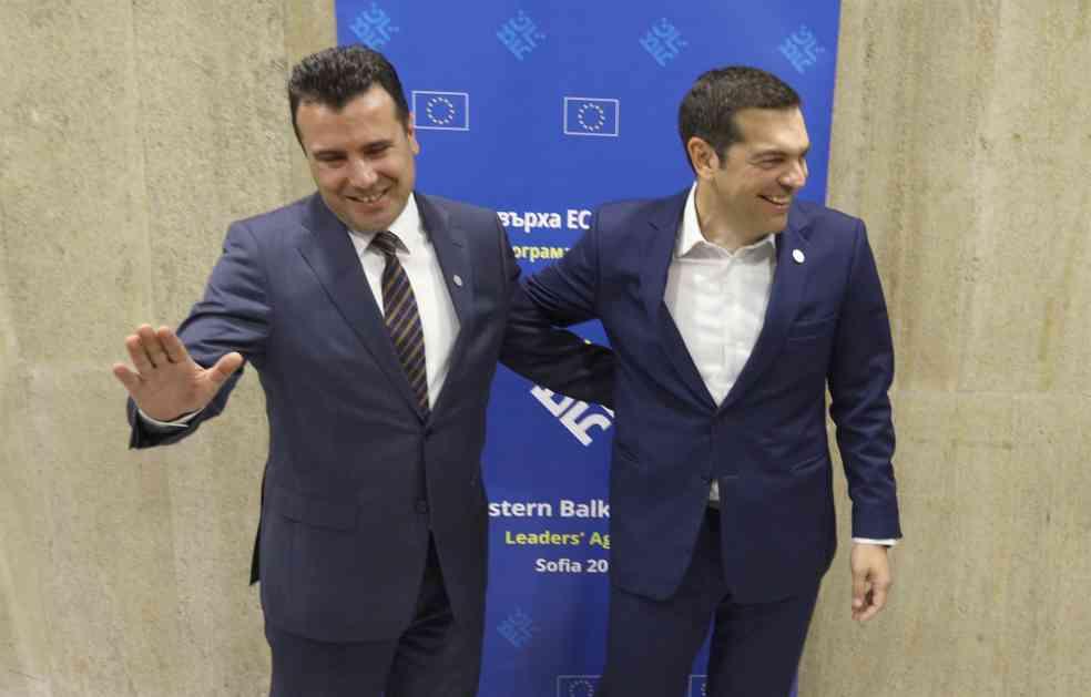 Zaev ima problem sa predsednikom, Cipras sa opozicijom