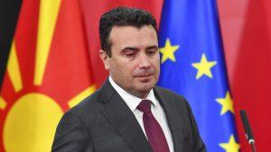 Zaev odbacio predlog albanske opzicije da se državljastvo dobija sa tri svedoka