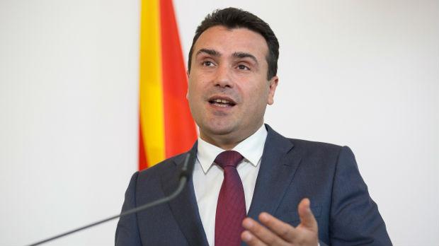 Zaev prilično ubeđen da će ime proći na referendumu