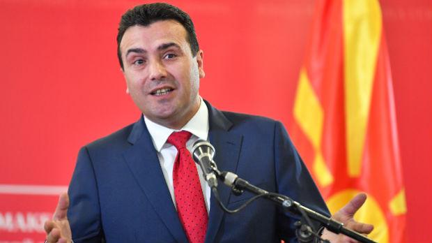 Zaev priznao: Makedonci su prisvajali tuđu istoriju