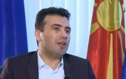 Zaev sa Kurtijem razgovarao o jačanju odnosa Severne Makedonije i Kosova