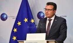 Zaev u Briselu zatražio početak pregovora EU sa Severnom Makedonijom bez odlaganja