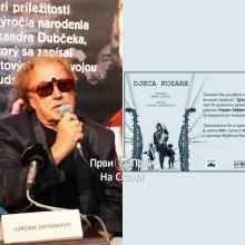 Zafranovic najavio: Dolazim u Banjaluku zbog snimanja filma Djeca Kozare