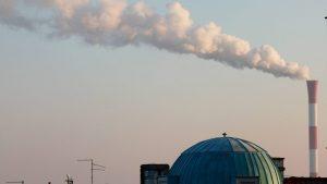 Zagađen vazduh u Beogradu