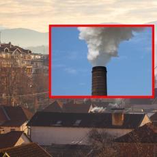 Zagađenje u prestonici nije dramatično veće u odnosu na prethodne godine Vesić: Imamo nekoliko rešenja!