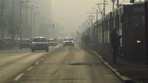 Zagađenje vazduha u Srbiji dugo zanemeren problem