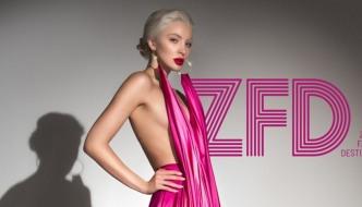 Zagreb Fashion Destination 2021. u ružičastom izdanju
