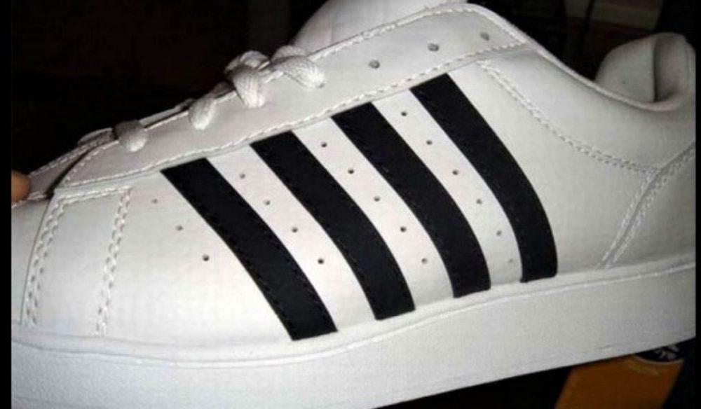 Zagrebačka kompanija Zhejiang će morati da uništi svu sportsku obuću koja podseća na Adidas