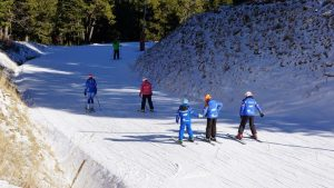 Žagubica postaje skijaški centar