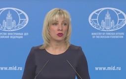 Zaharova: Kosovo nije država ni u kom smislu