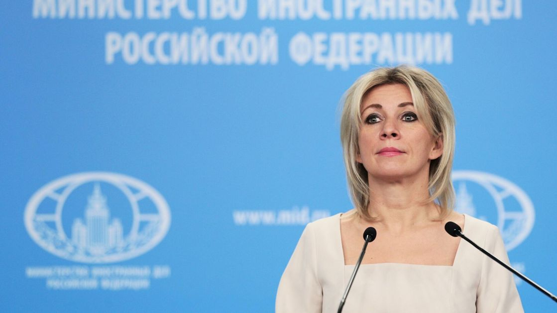 Zaharova: Lopta je na strani Vašingtona u odnosima Moskve i Vašingtona