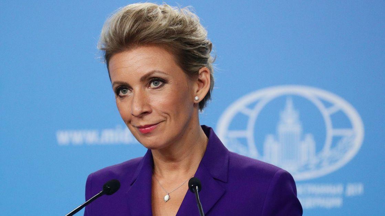 """Zaharova: Možda da SAD pre fokusiranja na pretnje uklone svoje """"male tragove"""" u Iraku, Libiji, Avganistanu, Siriji"""