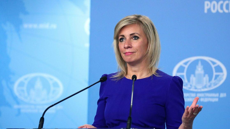 Zaharova: NATO još uvek u izmišljenoj stvarnosti