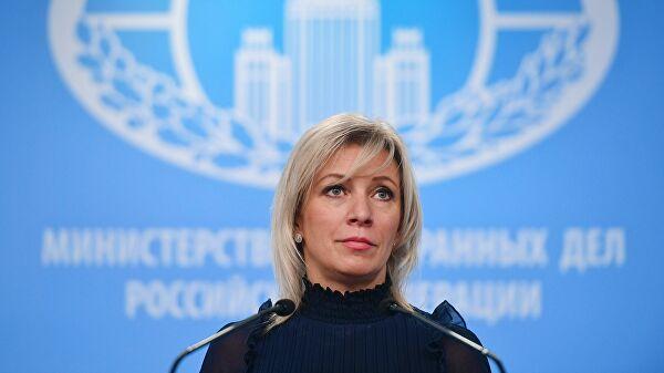 Zaharova: Neodgovorni postupci trećih strana u regionu Nagorno-Karabaha mogu da izazovu dalju eskalaciju