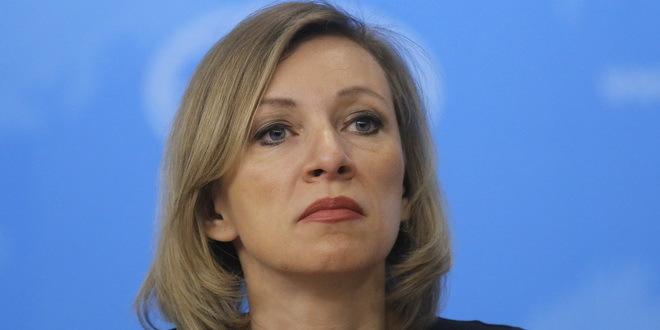 Zaharova: Neprihvatljivo da se SZO koristi za političke igre