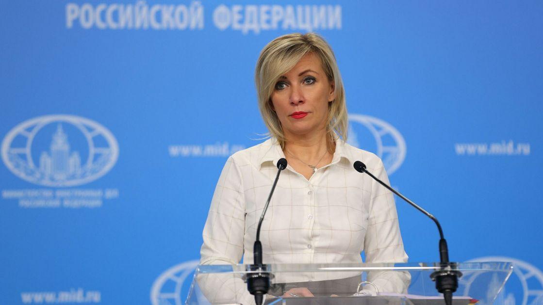 Zaharova: Oštro osuđujemo incidente i nasilje ekstremista kosovskih Albanaca nad Srbima