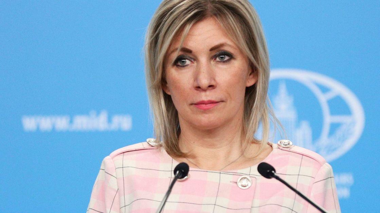 Zaharova: Pozivamo na bezuslovno poštovanje suvereniteta i teritorijalnog integriteta Sirije