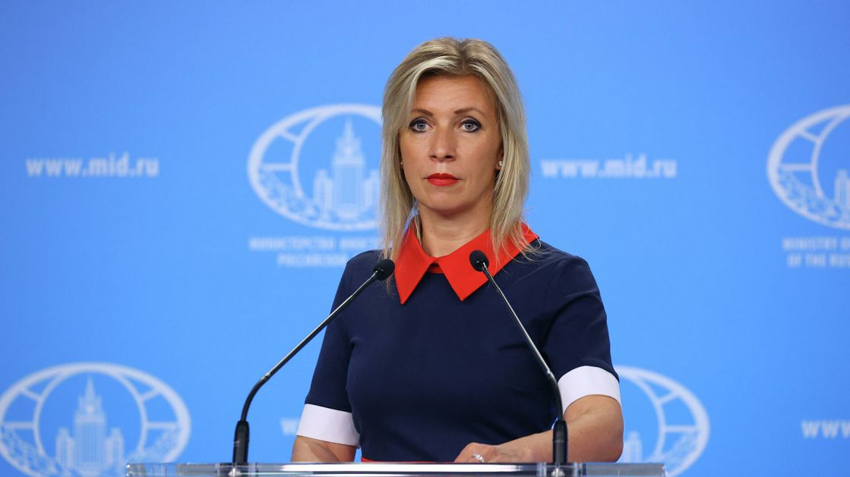 """Zaharova: Rusija """"odluku"""" Incka doživljava kao otvoreni napad na suverenitet BiH"""