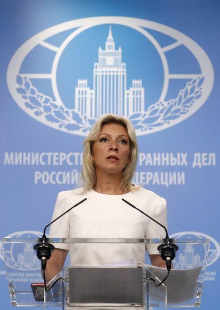 Zaharova: Potreban energičan pritisak na Prištinu
