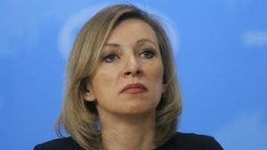 Zaharova: SAD da se izvini Srbiji zbog bombardovanja