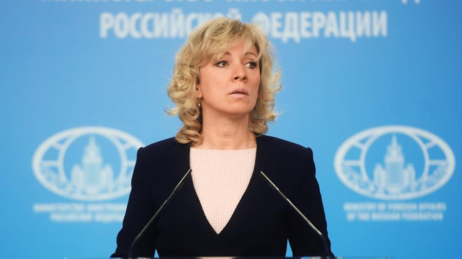Zaharova: Tragedija sa oborenim ruskim avionom zahtevaće dodatnu istragu i objašnjenja iz Izraela