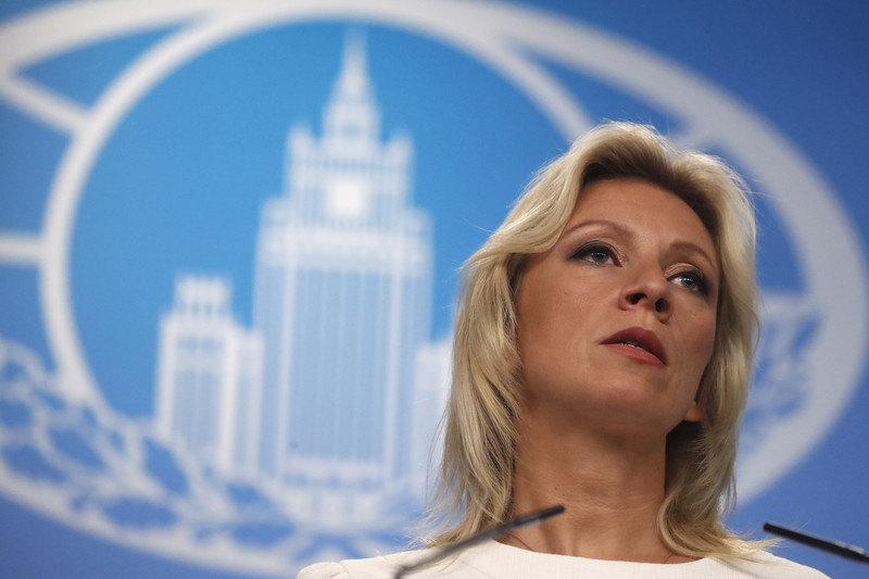 Zaharova: U EU su nešto pomešali, nismo u Srednjem veku