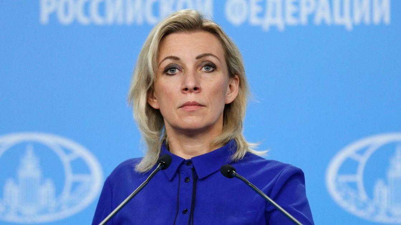 Zaharova: U potpunosti treba poštovati sve tačke Sporazuma o otvorenom nebu