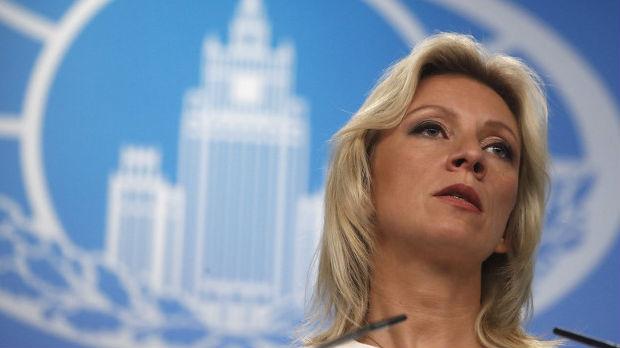 Zaharova: Vlasti Crne Gore ugrožavaju jedinstvo duhovnog prostora