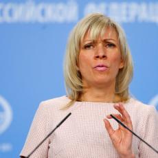 Zaharova o proterivanju ruskih diplomata: OVO ĆE POKVARITI bilateralne odnose Rusije i Grčke