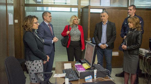 Zahtevi za izdavanje dokumenata u Beogradu i tokom praznika