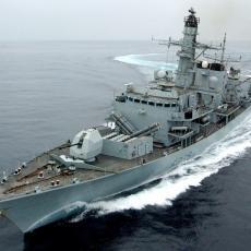 Zahuktava se u Persijskom zalivu: Velika Britanija izdala najviši nivo upozorenja za svoje brodove!