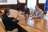 Zahvaljujući investicijama, poput Beograda na vodi, Srbija na stabilnom putu