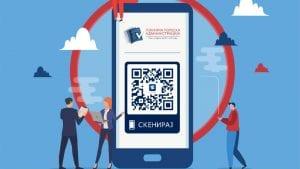 Zahvaljujući mUpravi upit stanja za porez na imovinu preko mobilne aplikacije