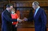 Zahvalni smo Rusiji zbog Kosova