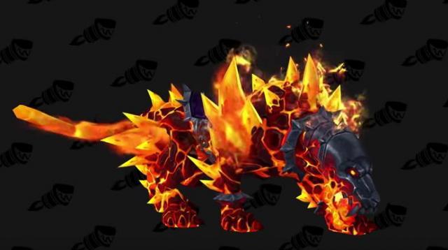 Zajašite novog mounta u WoW-u igrajući Heroes of the Storm