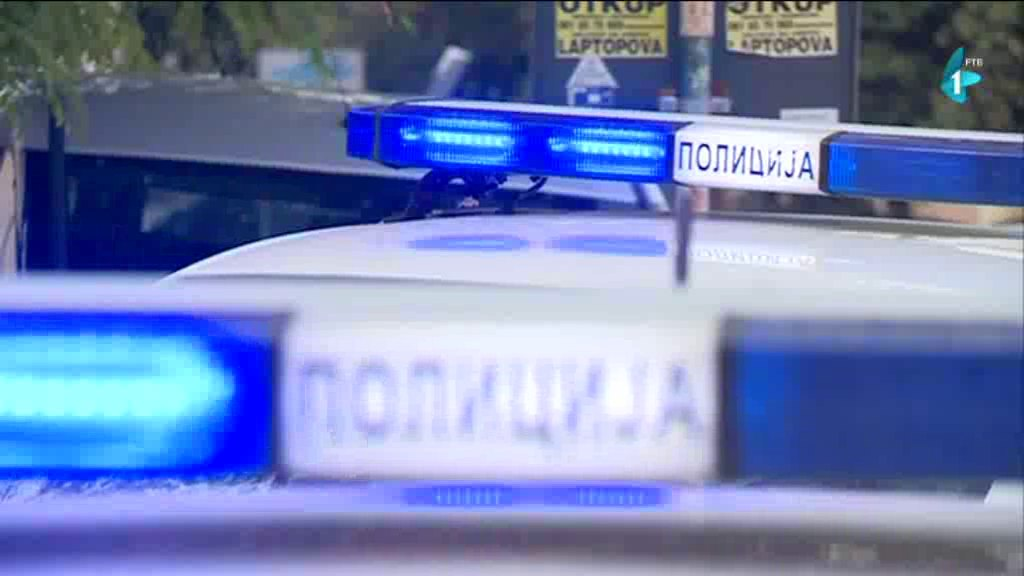 Zajednička akcija MUP-a Srbije i Republike Srpske: Pretresi na više lokacija, zaplenjene automatske puške i bombe