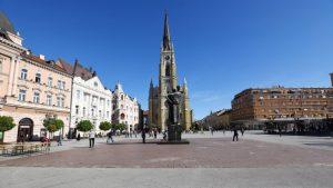 Zajednička sednica vlada Srbije i Slovenije u utorak u Novom Sadu