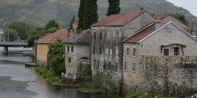 Zajednička sednica vlada Srbije i Republike Srpske u Trebinju