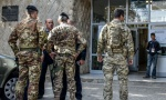 Zajednička vežba Kfora, Euleksa i kosovskih bezbednosnih organizacija