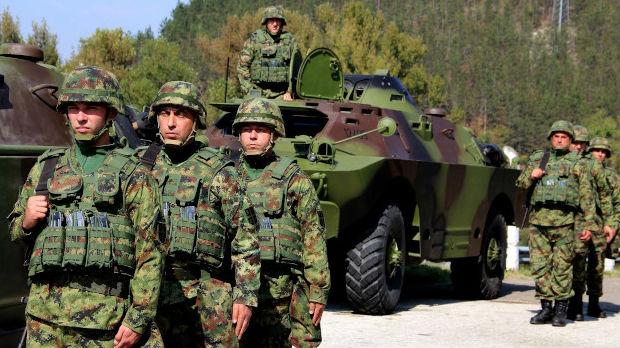 Zajedničke vežbe ruske i srpske vojske iz protivvazdušne odbrane