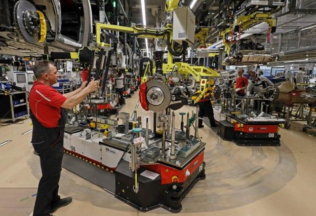 Zajedno grade fabriku automobila: Kinezi i BMW ulažu 650 miliona €