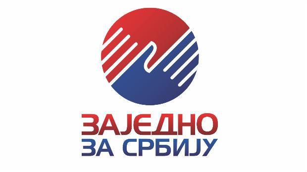 Zajedno za Srbiju traži reagovanje Tužilaštva povodom Vacićeve pretnje Zelenoviću