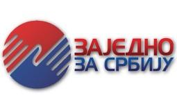 Zajedno za Srbiju zbog izbora u Šapcu prestaje da bude članica Saveza za Srbiju