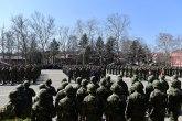 Zakletvu položilo 356 vojnika, među njima i ministar Vulin