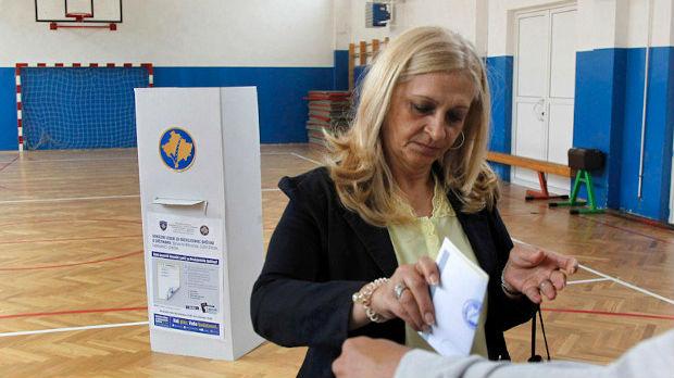 Zaključena izborna lista za kosovske izbore