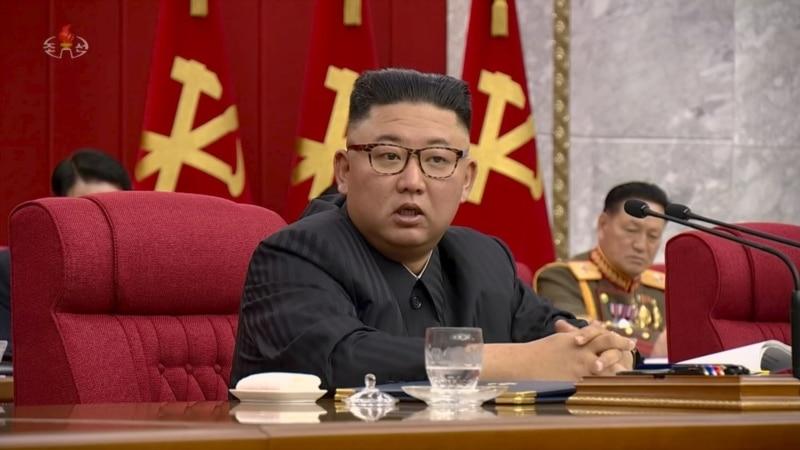 Zakonodavci Severne Koreje žele ublažavanje sankcija pre ponovnih pregovora sa SAD